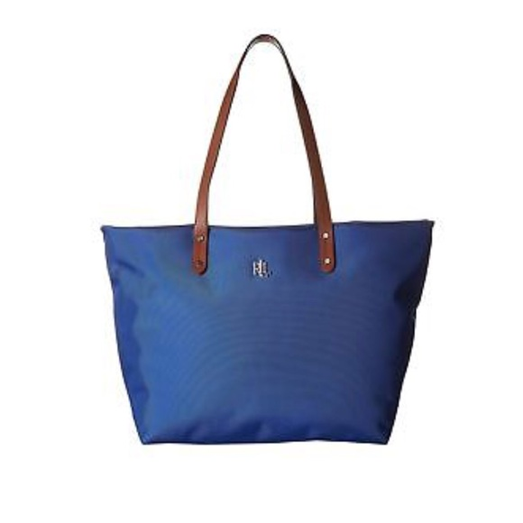 3dc673ff3c 🚨Sale🚨RLL Tote Bag Royal Blue color. M 5abb038d2c705d15922aaf90. Other  Bags you may like. Ralph Lauren ...